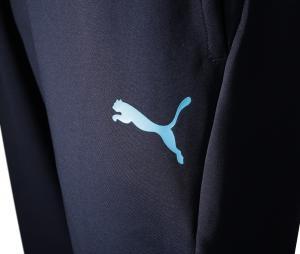 Pantalón de Entrenamiento 3/4 OM Azul