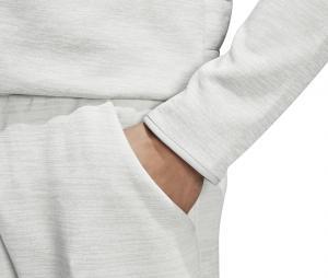 Pantalon adidas Z.N.E. Tapered Gris