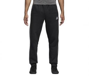 Pantalon Molleton adidas Core 18 Noir