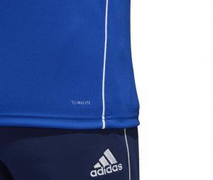 Training Top adidas Core 18 Bleu