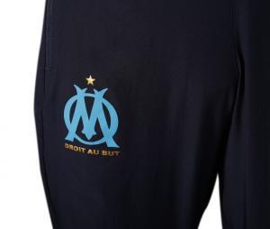 Pantalón OM Woven Azul