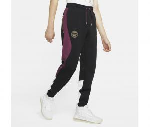 Pantalon PSG x Jordan Travel Noir