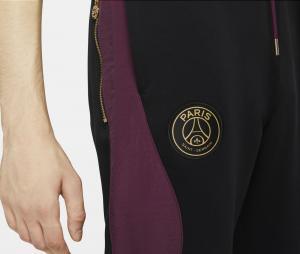 Pantalon PSG x Jordan Travel Noir