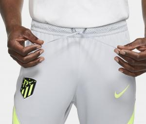 Pantalon Atletico Madrid Strike Gris