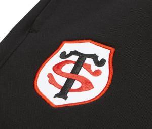 Pantalon Stade Toulousain Noir