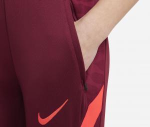 Pantalon Entraînement Liverpool Strike Rouge Junior