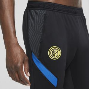 Pantalon Entraînement Inter Milan Strike Noir