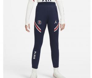 Pantalon Entraînement Jordan x PSG Strike Bleu Junior