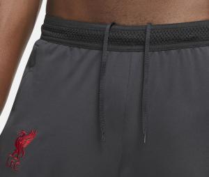Pantalon Entraînement Liverpool Strike Gris