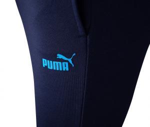 Pantalón OM Culture Azul Júnior