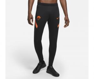 Pantalon Entraînement AS Roma Strike Noir