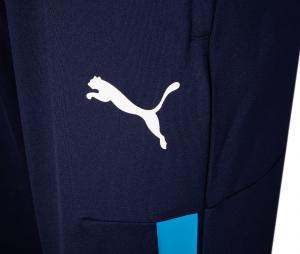 Pantalón OM Prepartido Azul Júnior