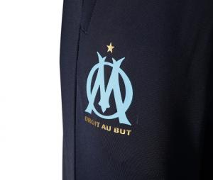 OM Training Men's Pants Blue