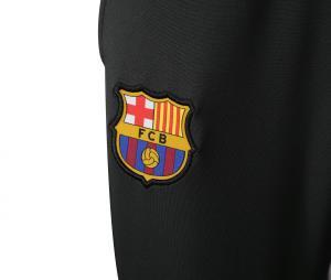 Pantalon Entraînement Barça Strike Gris