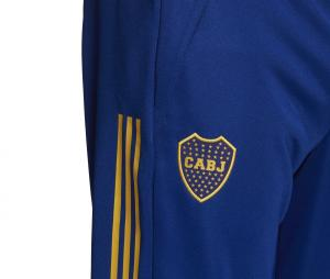 Pantalon Entraînement Boca Juniors Bleu