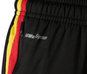 Pantalon Entraînement RC Lens Noir