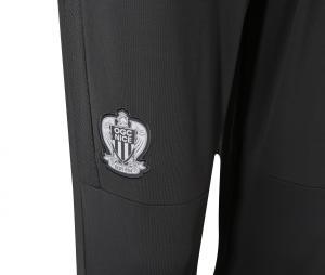Pantalon Entraînement OGC Nice Gris