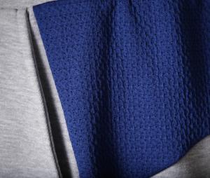 Pantalon Sweat Fan France Gris