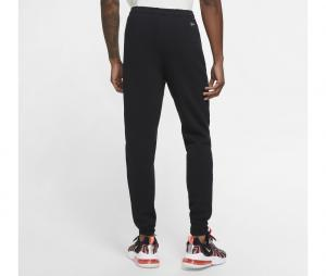 Pantalon Liverpool Fleece Noir