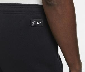 Pantalon Liverpool Fleece Noir