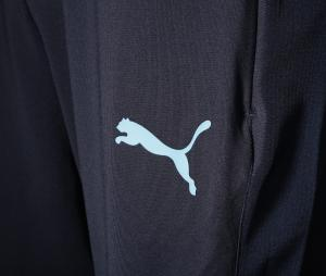 Pantalon Entraînement Pro OM Bleu