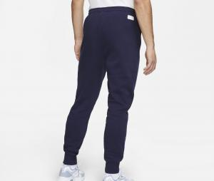 Pantalon Chelsea Fleece Bleu