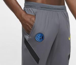 Pantalon Entraînement Inter Milan Strike Gris