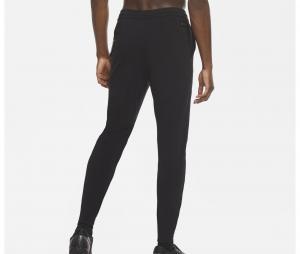 Pantalon AS Roma Tech Pack Noir