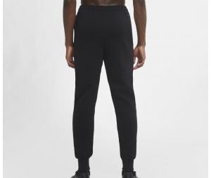 Pantalon AS Rome Fleece Noir
