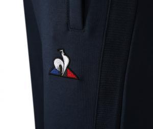Pantalon Présentation France FFR Bleu Femme