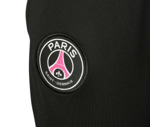Pantalon Entraînement PSG Squad Noir Junior