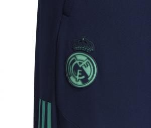 Pantalon Entraînement Real Madrid Ultimate Bleu
