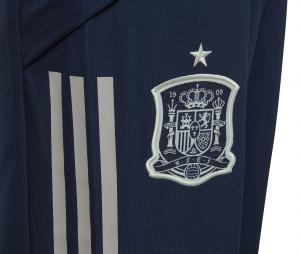 Pantalon Présentation Espagne Bleu Junior