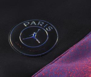 Pantalon PSG Fleece Noir