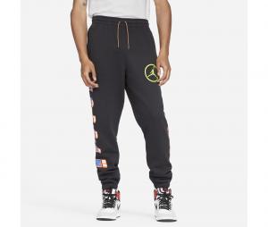 Pantalon Jordan Sport DNA HBR Noir