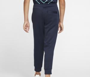 Pantalon Nike Kylian MBappé Bleu