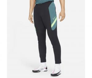 Pantalon Nike Academy Noir/Vert