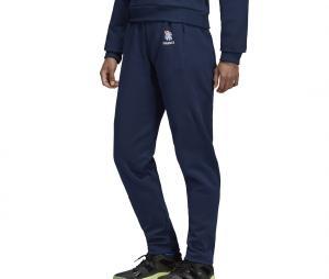 Pantalon Présentation Handball France FFHB Bleu