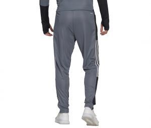 Pantalon Entraînement Real Madrid Human Race Noir/Gris