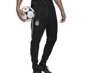 Pantalon Entraînement Argentine Noir
