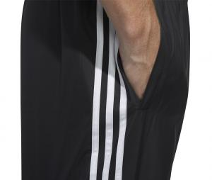 Pantalon adidas 3 Stripes Noir