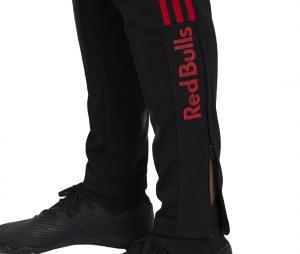 Pantalon Red Bulls de New York Travel Noir