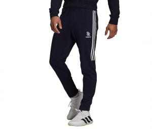 Pantalon Entraînement Handball France FFHB Bleu