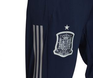 Pantalon Entraînement Espagne Bleu