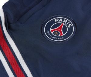 Pantalon Entraînement Jordan x PSG Strike Home Bleu