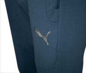 Pantalon OM Casuals Bleu