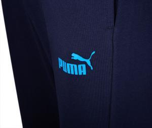 Pantalon OM Culture Bleu