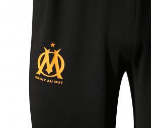 Pantalón de Entrenamiento OM Pro Negro