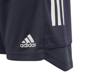 Short Juventus Bleu Junior