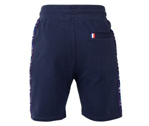 Short France Fan Bleu Junior